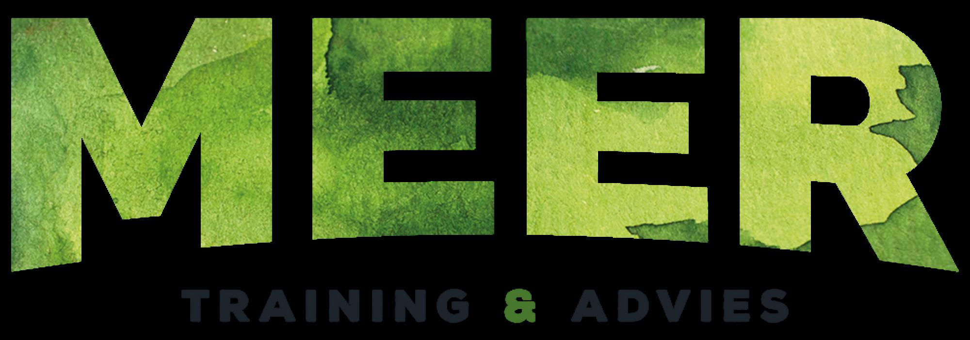 MEER Training & Advies